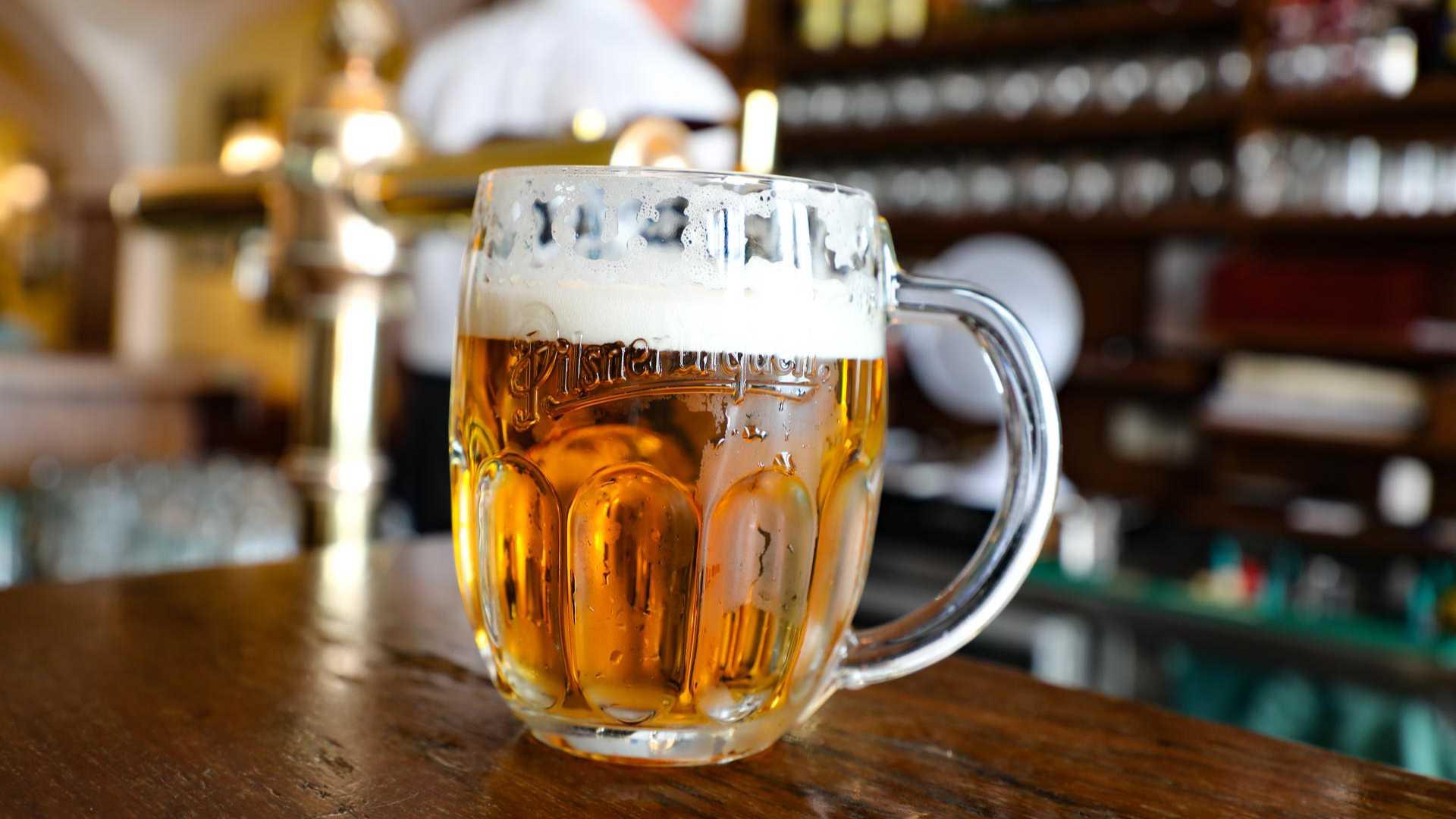 Capítulo 4 – Na vině je pivo (A culpa é da cerveja)